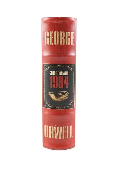 Orwell Book Box - Large