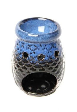 Owl Eyes Oil Burner