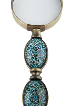 Persia Magnifying Glass