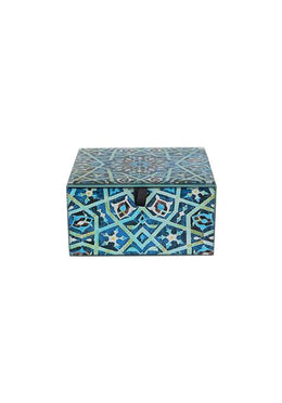 Persian Glass Box - Small