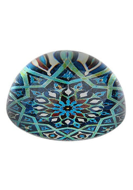 Persian Paperweight
