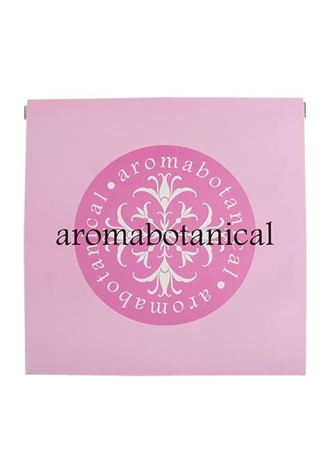 Pink Freesia & Rose 1020G Candle - Aromabotanical