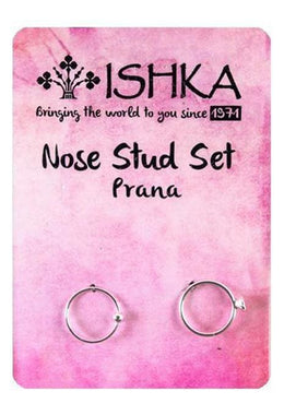 Prana Nose Ring Set