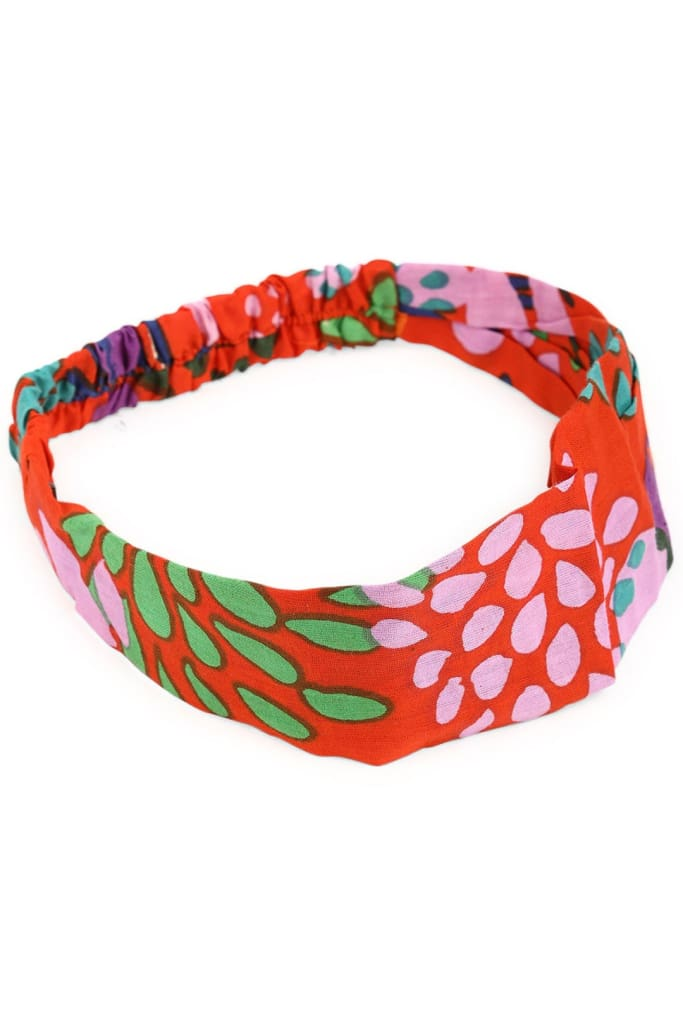 Printed Head Bands
