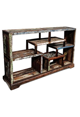 Recycled Furniture Collection Ishka