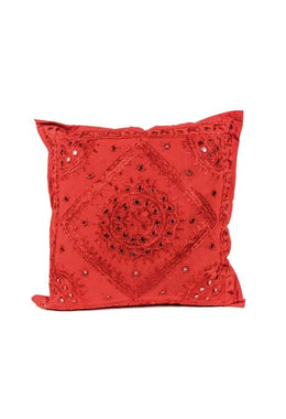 Red Pakka Cushion