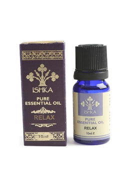 Relax Pure Essential Oil