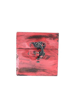 Rustic Red Box