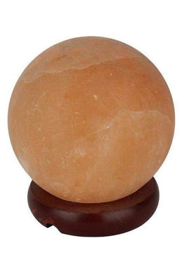 Salt Lamp - Sphere Shape