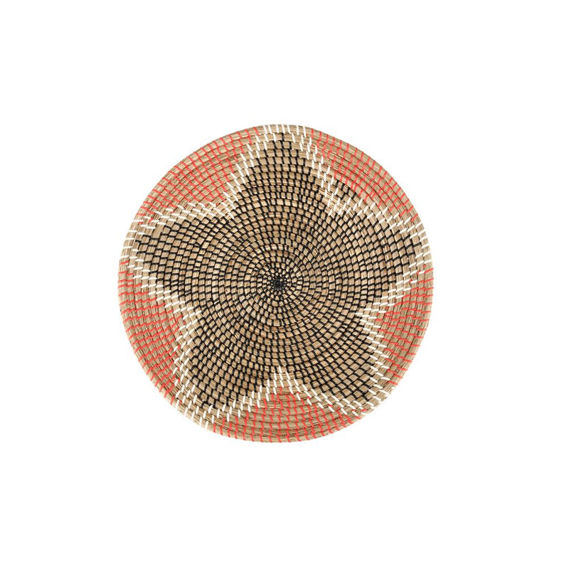 Seagrass Star Bowl