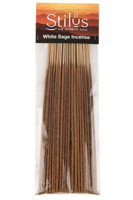 Stilus White Sage Incense
