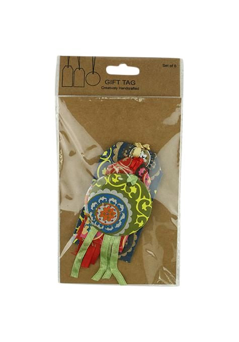 Tags Gift Pack Of 6 Ik1702-25