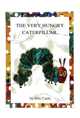 The Very Hungry Caterpillar Book Box