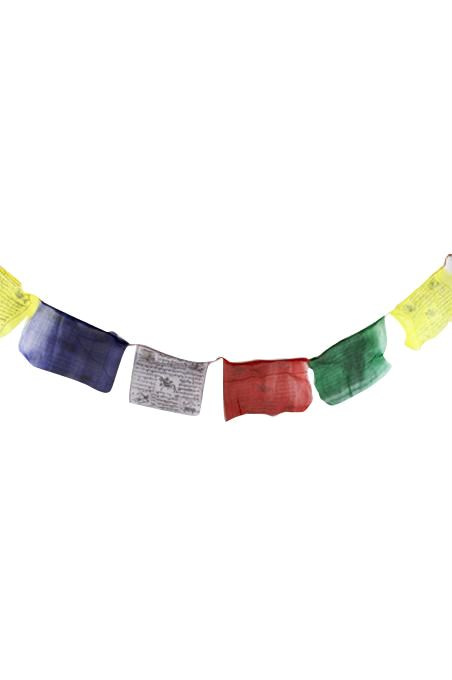 Tibetan Prayer Flag -27Cm