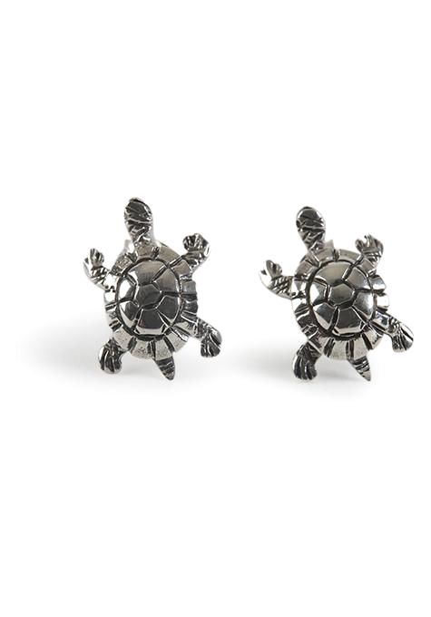 Turtle Stud Earrings