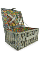 Two-Person Picnic Basket Set