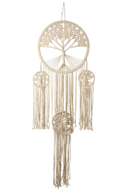 Ulu Watu Tree Of Life Dreamcatcher