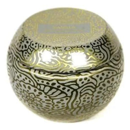 Vanilla Travel Tin Candle