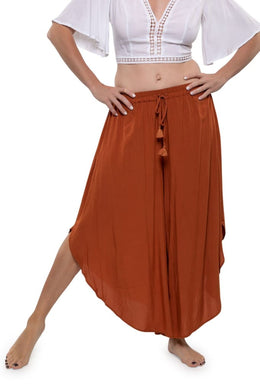 Wide Leg Gypsy Pants