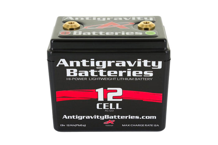 Antigravity 12-Cell Lithium Battery