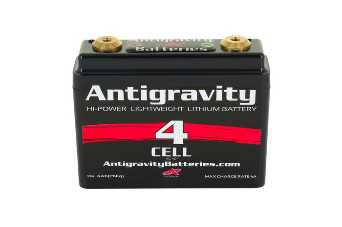 Antigravity 4-Cell Lithium Battery