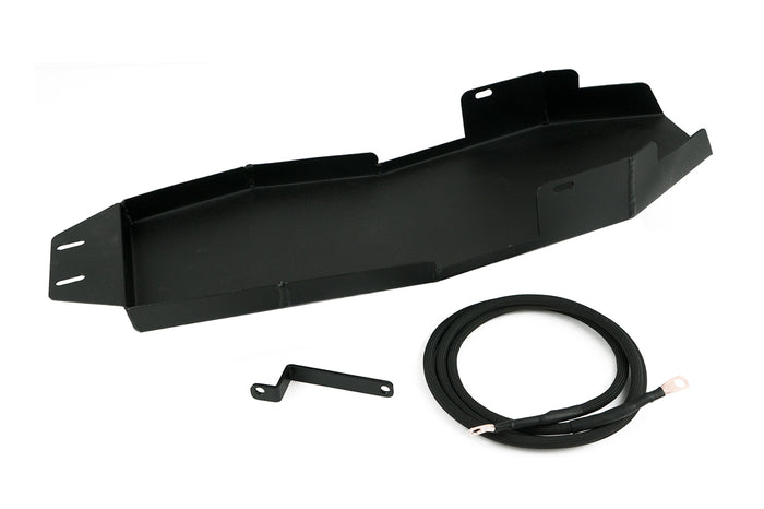 Lay Down Battery Box Kit