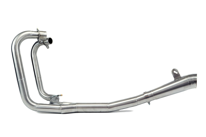 GP 2-1 Exhaust System for Thruxton R