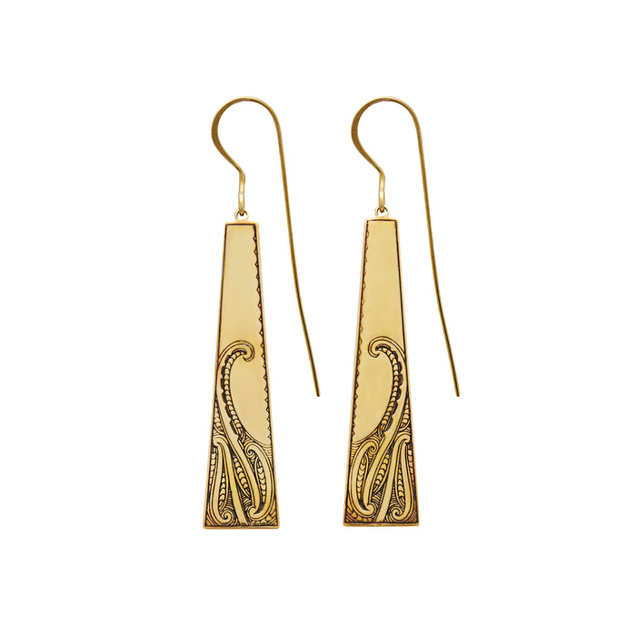MOKO (CONNECTIONS) EARRINGS
