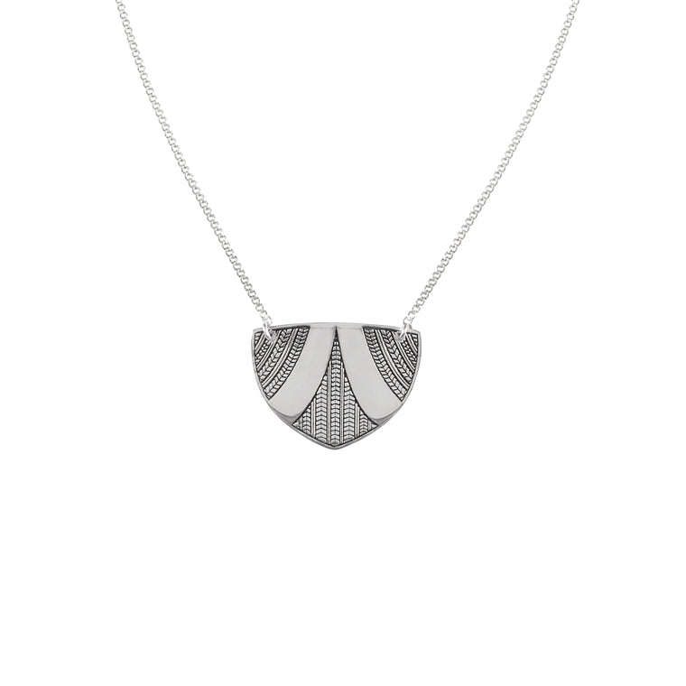 HUARAHI (PATHWAYS) NECKLACE