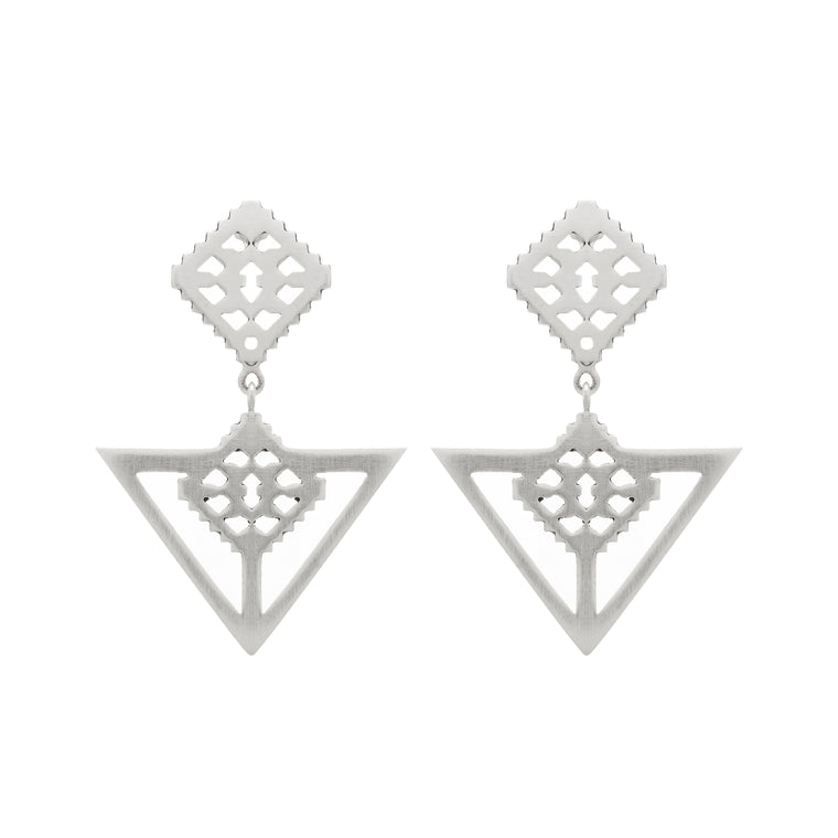 Zenan (Lady) Earrings