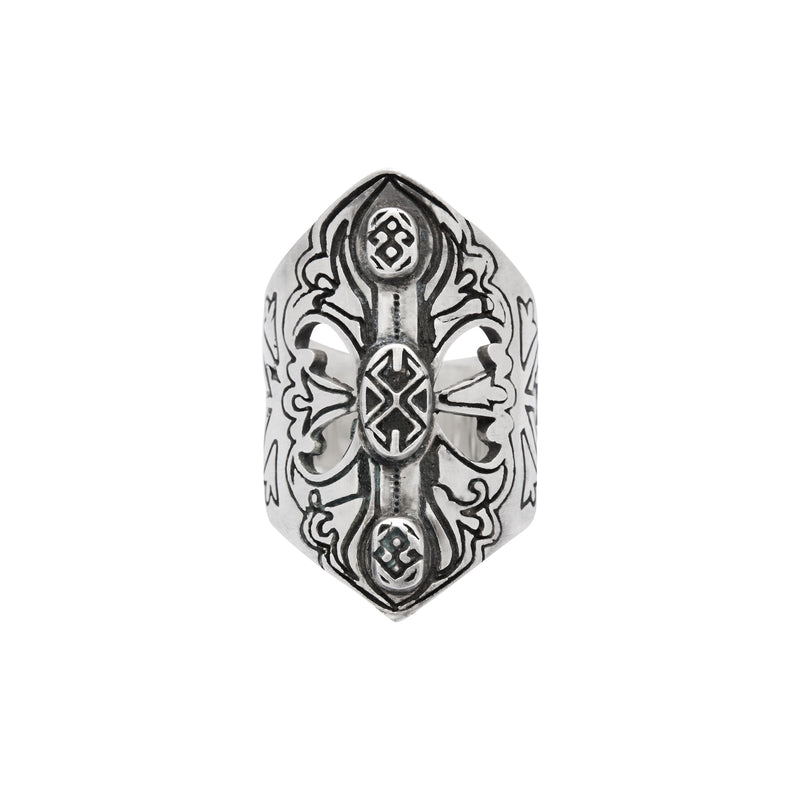 Nyazik (Graceful) Ring