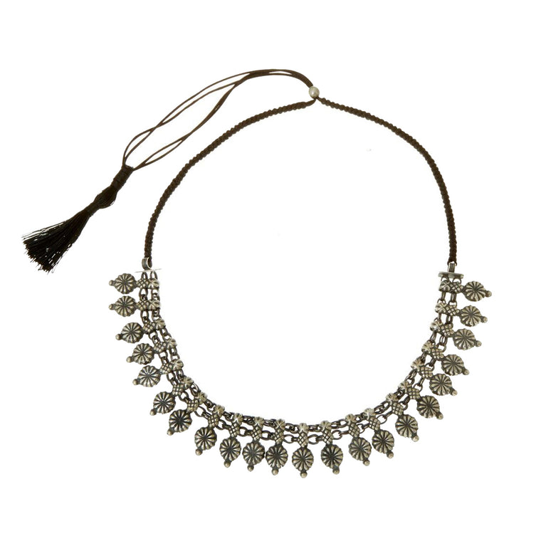 JAYNA (LIFE) NECKLACE