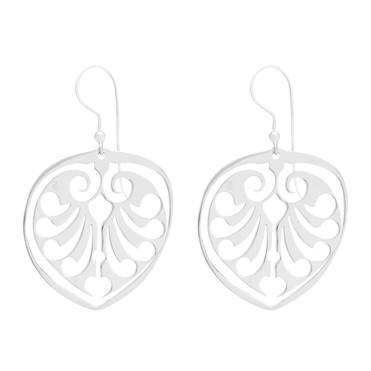 Aishe Earrings