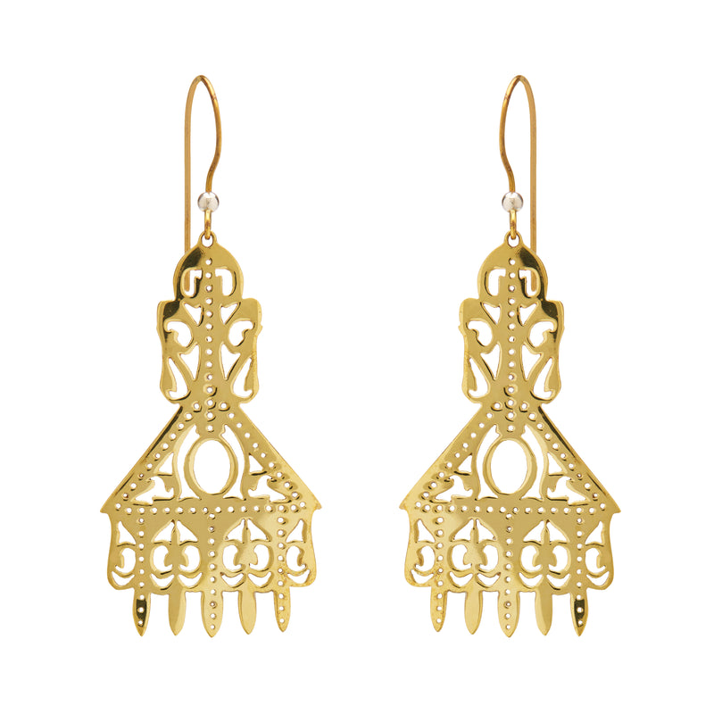 Nuri Earrings