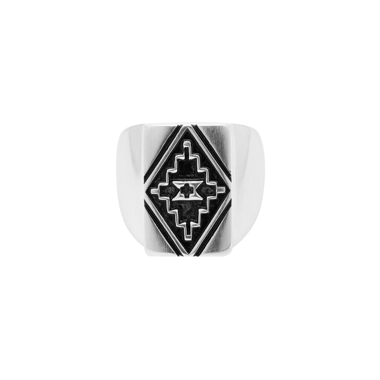 Onawa (Wide Awake) Ring