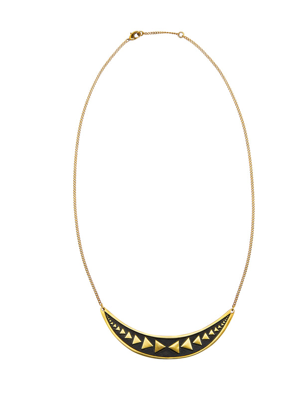 Magena (Moon) Necklace