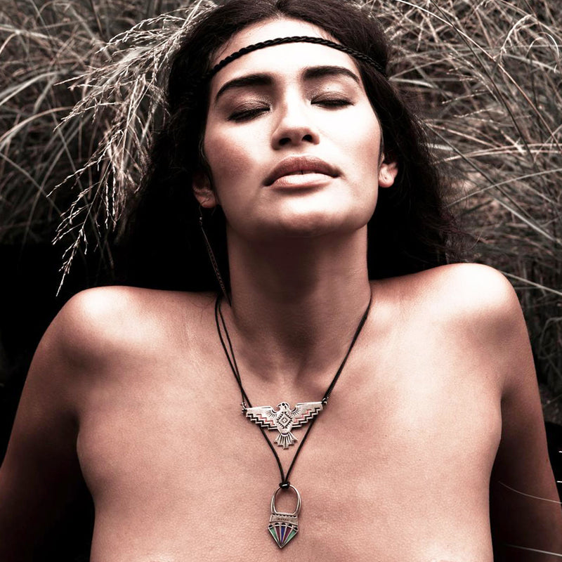 Kamali (Spirit Guide) Necklace