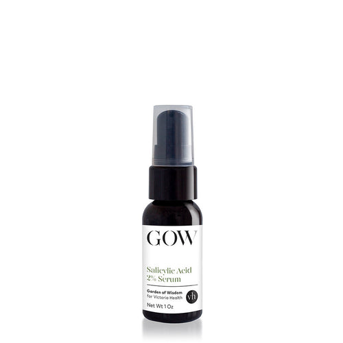 Garden of Wisdom Salicylic Acid 2% Serum