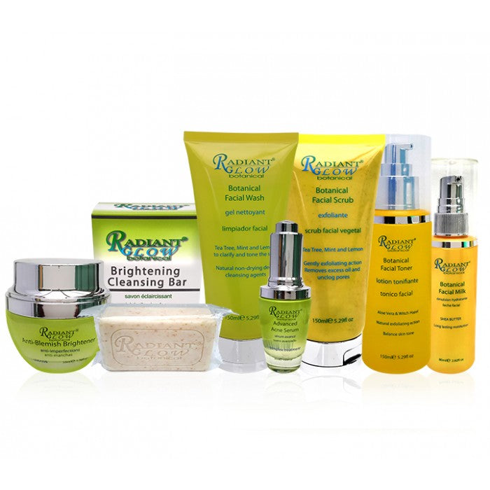 Radiant Glow Acne Set