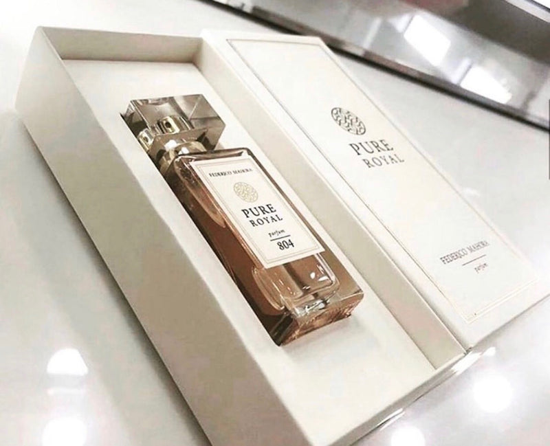 FM Designer Inspired Fragrance - Royal 50ml