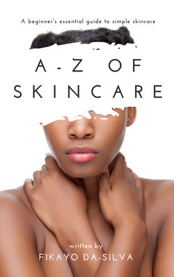 A - Z of Skincare eBook