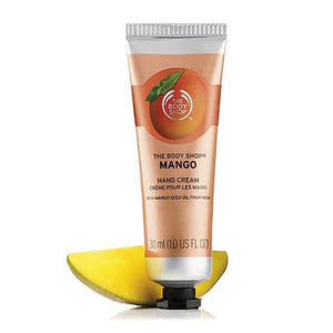 The Body Shop Mango Hand Cream