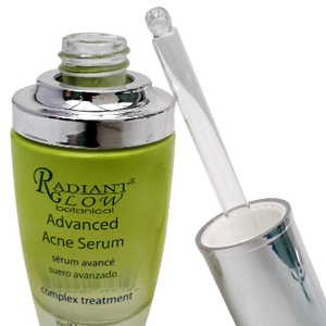 Radiant Glow Advanced Acne Serum