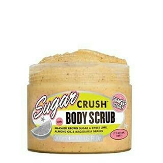 Soap and Glory Sugar Crush Body Scrub