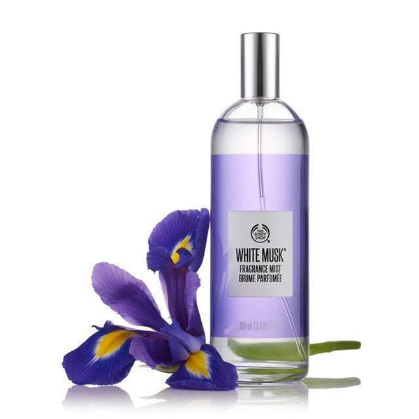 The Body Shop White Musk® Fragrance Mist