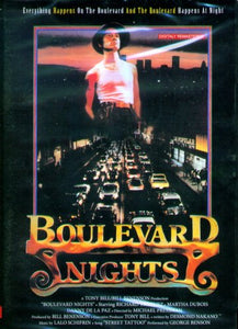 Boulevard nights DVD