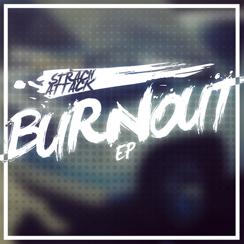 BURNOUT EP [CD]