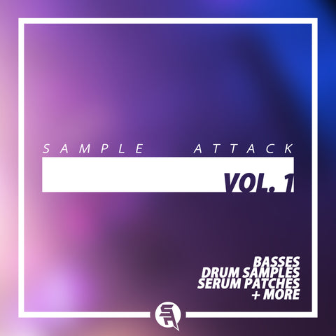 Sample Attack Vol. 1