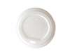 Hot Cup Compostable Lid