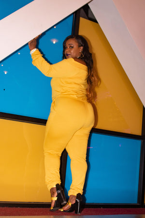 Pac Woman Jumpsuit